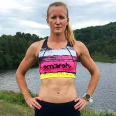 Alyssa Godesky - F2C Pro Athlete