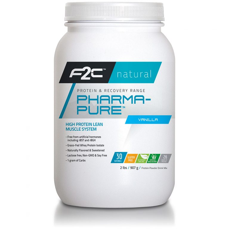F2C Nutrition - Pharma-Pure