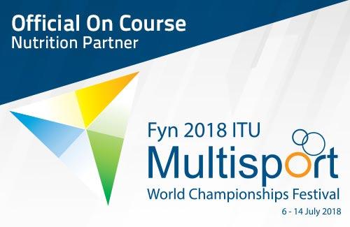 On Course Nutrition For Fyn 2018 ITU