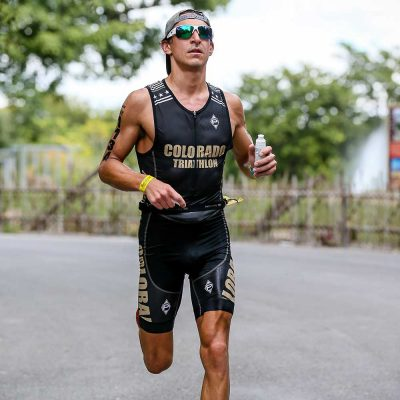 F2C Nutrition - Robby Chalfant Professional Triathle